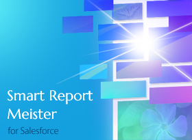 シンプル帳票作成ツール Smart Report Meister