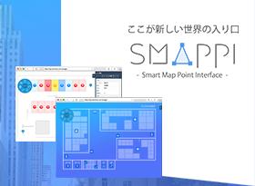 Smappi | Salesforce向け画面作成・データ視覚化ツール